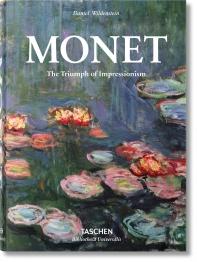 [해외]Monet or the Triumph of Impressionism
