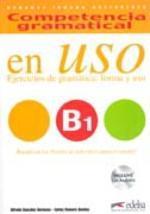 Competencia Gramatical en uso B1(구) (2008년판)