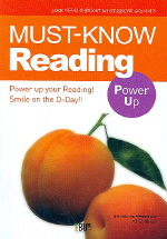 MUST-KNOW READING(POWER UP)