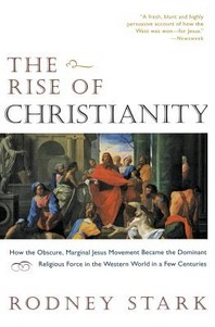 [해외]The Rise of Christianity