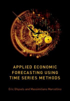 [해외]Applied Economic Forecasting Using Time Series Methods