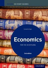 [해외]Ib Economics 2nd Edition
