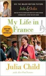 [보유]My Life in France