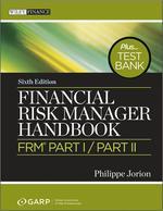 [보유]Financial Risk Manager Handbook
