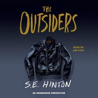 [해외]The Outsiders (Compact Disk)