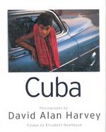 Cuba : Island at a Crossroad