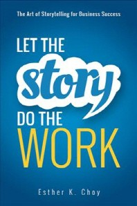 [해외]Let the Story Do the Work (Hardcover)