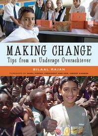 [해외]Making Change (Paperback)