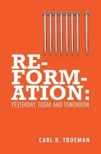 [해외]Reformation (Paperback)