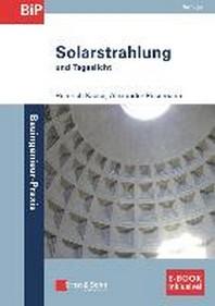 Solarstrahlung und Tageslicht