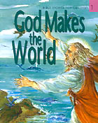EQ영어성경 1(God Makes The World)(CD 1장포함)