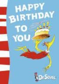[해외]Happy Birthday to You!