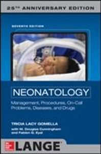 Neonatology 7th Edition