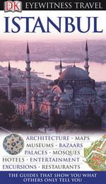 Dk Eyewitness Travel Guides Istanbul