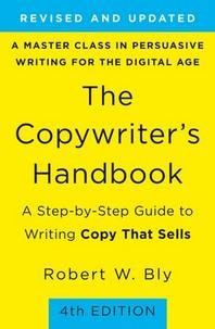 [해외]The Copywriter's Handbook