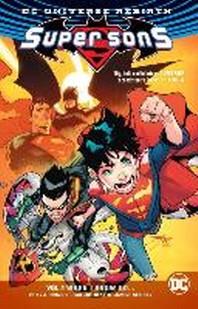 [해외]Super Sons Vol. 1