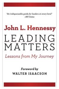 [해외]Leading Matters