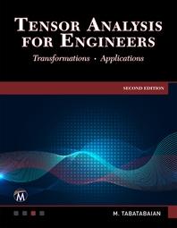 [해외]Tensor Analysis for Engineers