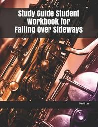 [해외]Study Guide Student Workbook for Falling Over Sideways (Paperback)