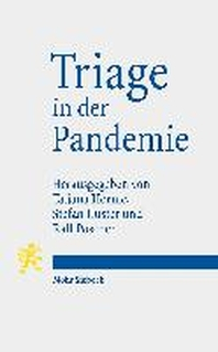 [해외]Triage in Der Pandemie