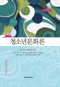 청소년문화론(2판)