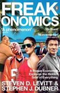 [해외]Freakonomics
