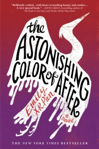 [해외]The Astonishing Color of After