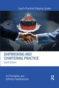 [해외]Shipbroking and Chartering Practice