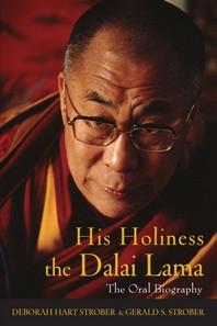 His Holiness The Dalai Lama : The Oral Biography (무료배송)