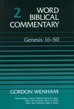 Genesis 16-50