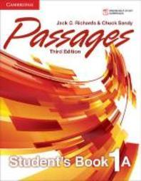 Passages Level 1 Student's Book a