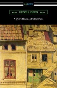 [해외]A Doll's House and Other Plays (Paperback)