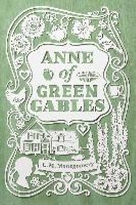 [해외]Anne of Green Gables (Hardcover)