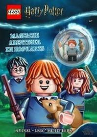[해외]LEGO? Harry Potter(TM) - Raetselspass fuer Zauberer