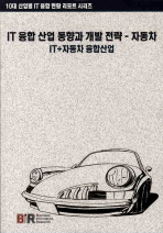 IT 융합 산업 동향과 개발전략: 자동차