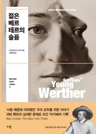 젊은 베르테르의 슬픔(Mini Book Cloud Library 11)