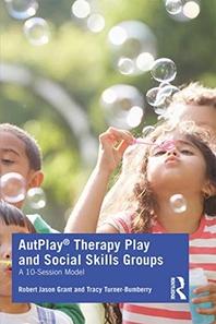 [해외]AutPlay(R) Therapy Play and Social Skills Groups (Paperback)