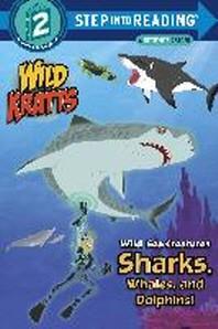[해외]Wild Sea Creatures