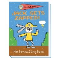 [해외]Jack Gets Zapped!