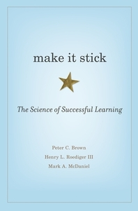 [해외]Make It Stick (Hardcover)