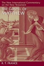 [해외]The Gospel of Matthew (Hardcover)