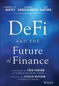 [해외]Defi and the Future of Finance