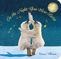 [해외]On the Night You Were Born (Board Books)