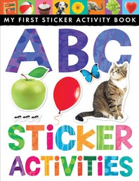 ABC Sticker Activities