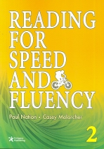 READING FOR SPEED AND FLUENCY 2