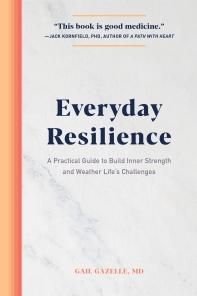 [해외]Everyday Resilience (Paperback)
