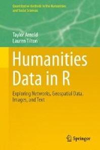 [해외]Humanities Data in R