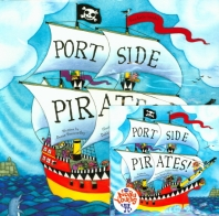 노부영 Port Side Pirates! (원서&CD)