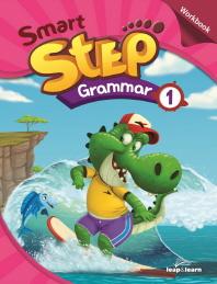 Smart Step Grammar Workbook. 1