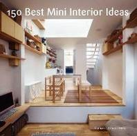 [해외]150 Best Mini Interior Ideas